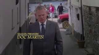 Doc Martin season 7 preview