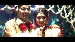 Sritama and Chandan wedding Promo