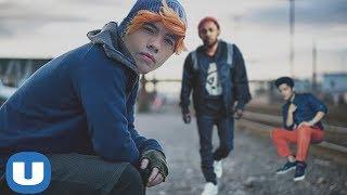 Shape Of U (PARODY) ft Kendreck Lamar & Bruno Marz