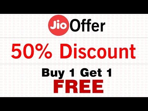 Jio Money and Jio Prime Offer - Bumper Discount