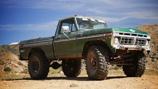 Best Trucks from Cheap Truck Challenge   Dirt Every Day