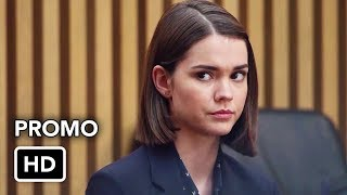 """Good Trouble (Freeform) """"Get Into Trouble"""" Promo HD - The Fosters spinoff"""
