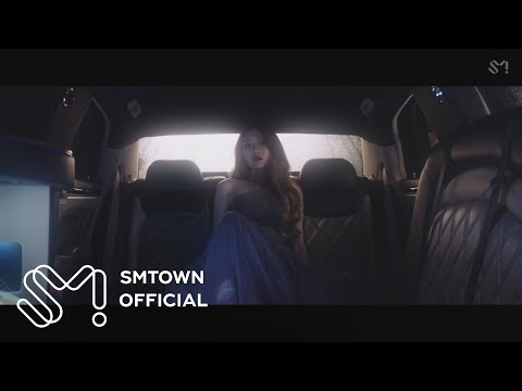 TAEYEON 태연 'Something New' MV Teaser