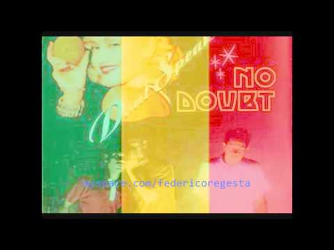 No Doubt - Don't Speak (reggae version by Reggaesta)