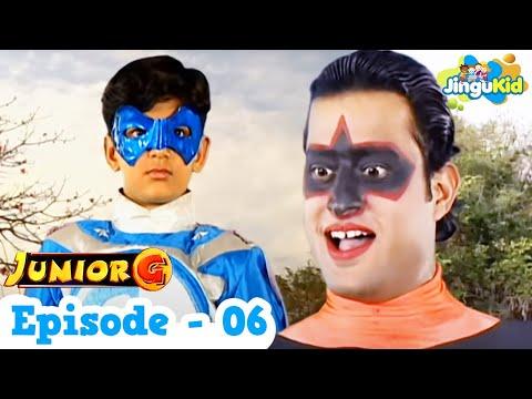 Xxx Mp4 Junior G Episode 06 HD Superhero TV Series Superheroes Super Powers Show For Kids 3gp Sex