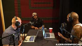 Is R. Kelly Holding Women Against Their Will? | The Joe Budden Podcast