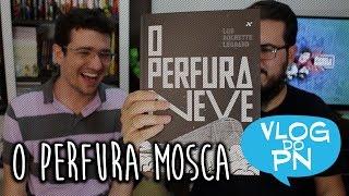 EXPRESSO DO AMANHÃ e O PERFURANEVE: filme e HQ | Vlog do PN#72