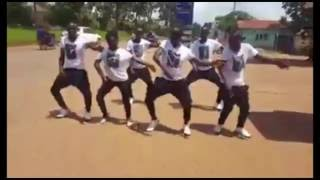 Disco Disco by Eddy Kenzo (Freestyle Dancing)