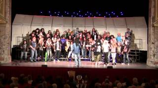 BABS 2014 - 47 - Cottontown Chorus