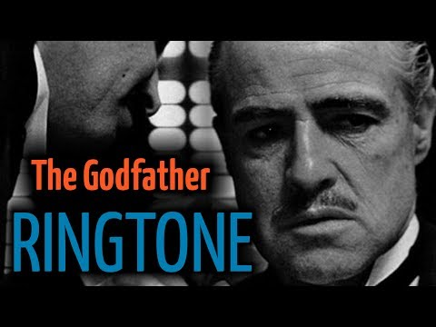 Download The Godfather Ringtone | iPhone Style  🎶 free