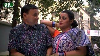 Bangla Natok - Shomrat l Apurbo, Nadia, Eshana, Sonia I Episode 26 l Drama & Telefilm
