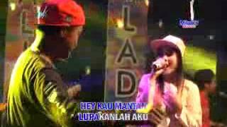 nella kharisma feat bayu g2b kepoin mantan official music video