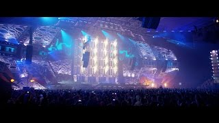 Hard Bass 04.02.2017 official aftermovie