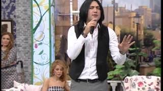 Tarik Yigit - Evlen Benimle ( Love Story ) 2015