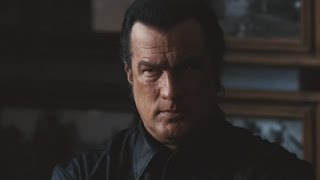 Steven Seagal Movie, Lisa Lovbrand - Attack Force - Part 2