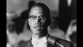 Malcolm X: The Last Speech Translated to Arabic || خطاب مالكولم إكس: الخطاب الأخير مترجم