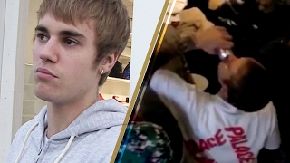Justin Bieber CAUGHT Getting Drunk, Faking Illness to Avoid Court Drama