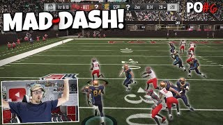 DOING EVERYTHING POSSIBLE TO KEEP THE UNDERDOG STORY ALIVE!! Madden 19 Packed Out
