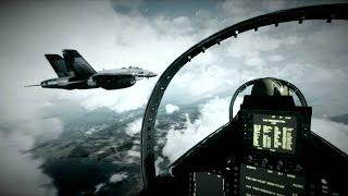 MISSION AÉRIENNE EN IRAN - Battlefield 3 #4