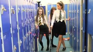 Caterham School Talent Show Girls' Dance Video 2014