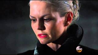 Once Upon A Time 5x01 End Scene Emma as