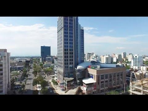 Xxx Mp4 Santo Domingo Dominican Republic City 2016 Drone Documentary 3gp Sex