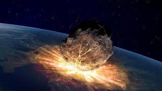 10 كوارث طبيعية ضخمة ستحدث خلال الـ 50 سنة القادمة