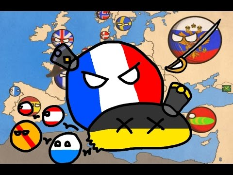 PAST OF EUROPE IN COUNTRYBALLS 19
