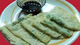 মজাদার নাশতা - ডিম দিয়ে ছিটেপিঠা // Dimer pitha // Egg pitha recipe bengali