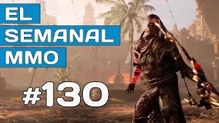 El Semanal MMO 130 - Ashes of Creation Apocalypse free-to-play | CS:GO gratis | Legends of Aria