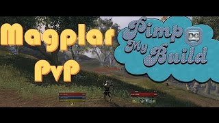 Pimp My Build: Magic Templar PvP with Auvngale