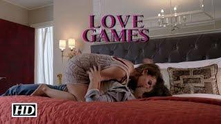 Love Games: Patralekha & Gaurav Arora Hot Intimate Scene