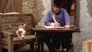Wishbone: The Count's Account part 1