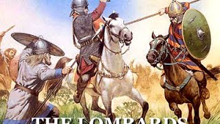 BARBARIANS: LOMBARDS (Documentary | Atila Total War)