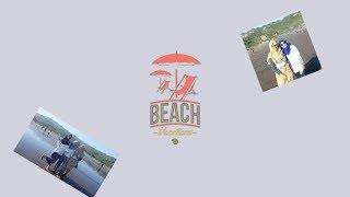 Pantai parangteritis 💞