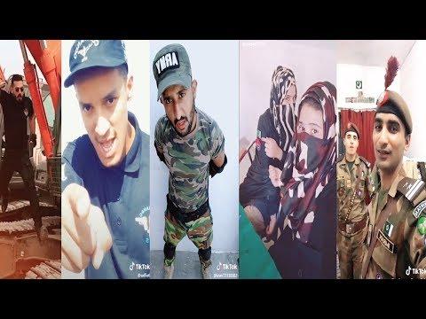 Xxx Mp4 Pakistan Police Army Musically Tiktok Pakistan Army Best Tik Tok Musically Best Report 1 3gp Sex