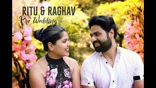Pehla Nasha | Sanam Puri | Raghav & Ritu Pre wedding Film