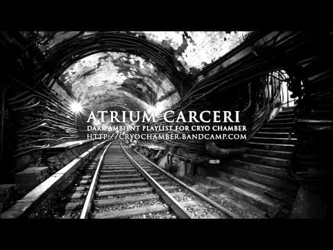 Dark Ambient Playlist