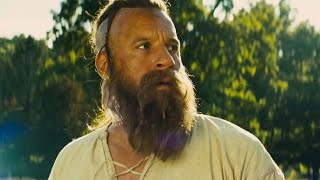 The Last Witch Hunter Official Trailer - Vin Diesel, Michael Caine