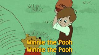 Winnie the Pooh - Theme Song (Sing-Along Lyrics)