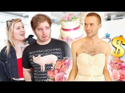 Xxx Mp4 SHOPPING FOR MY WEDDING DRESS 3gp Sex