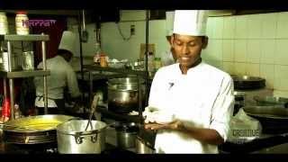 Creative Chef - Chicken shorba soup - Kappa TV