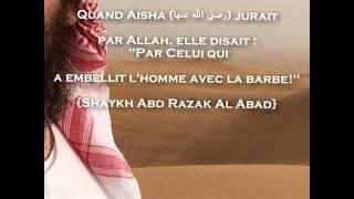 [khotba] La Barbe un Emblème de l'Islam - Youssef Abou Anas