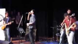 PaüRock Barış Manço & Cem Karaca Anma Gecesi - Islak Islak