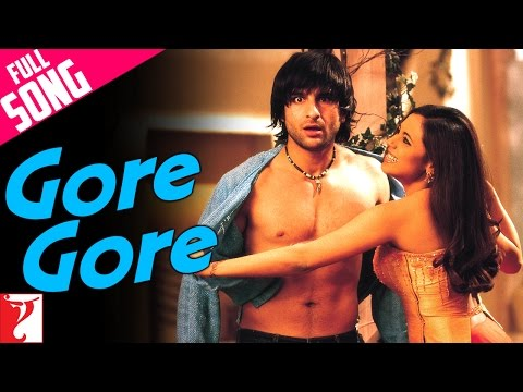 Xxx Mp4 Gore Gore Full Song Hum Tum Saif Ali Khan Rani Mukerji Alka Yagnik 3gp Sex