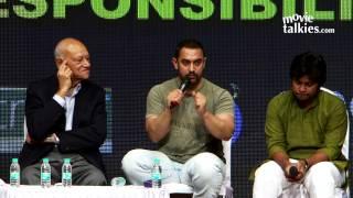 Watch Aamir's Shocking Reaction On AIB Roast