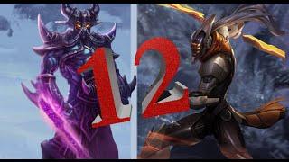 المبارز الاعظم 【12】ليج أوف ليجيندز League of Legends