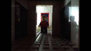Lego City Alien Invasion