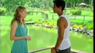 Alice e Pedro se beijam pela primeira vez- Rebelde Brasil
