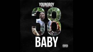 YoungBoy Never Broke Again - Gravity